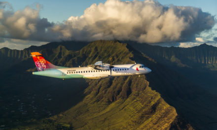 KCC Students Can Reap Island Air $45 Standby Benefits