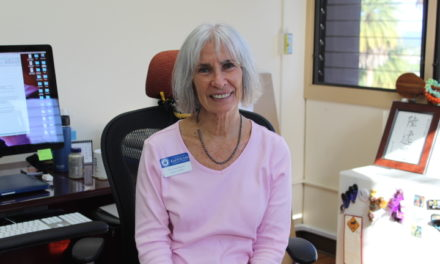 Interim chancellor Louise Pagotto recommended for permanent chancellor of KCC