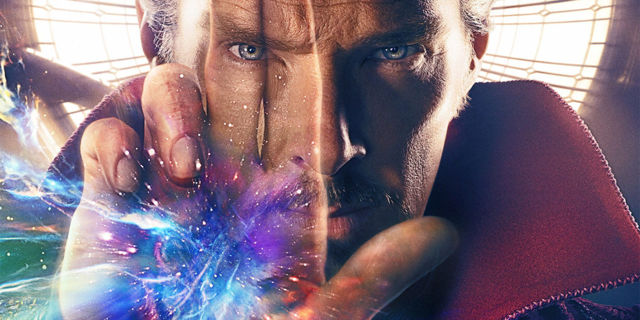 Review: 'Doctor Strange' Wows With Amazing Special Effects, Musical Score