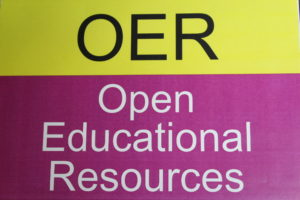 The Open Educational Resources (OER) hopes to make higher education accessible to all students (Photo by Kayla Valera)
