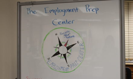 Employment Prep Center Helps with Job Search, Preparation