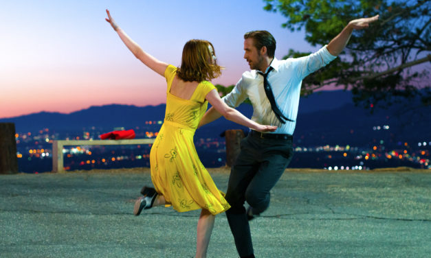 Review: 'La La Land' Urges Dreamers to Take Action