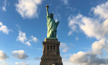 New York City Suggestions For a 1st Timer