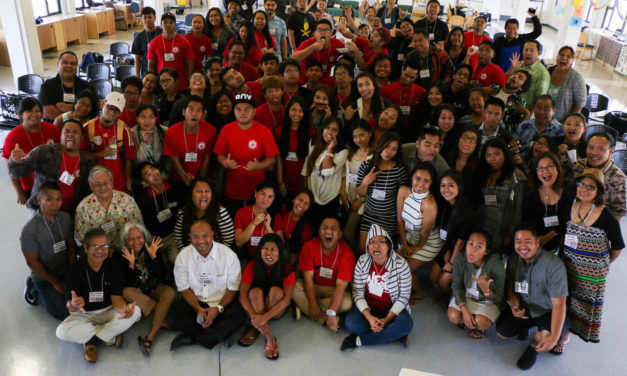 KCC Filipino Club to Host System-Wide Conference