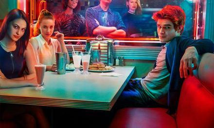 Review: CW's 'Riverdale' Reimagines Old 'Archie' Comics
