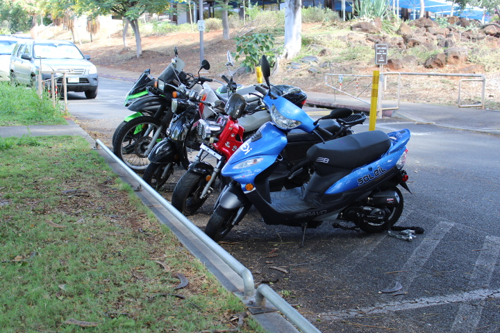 New Moped Rules Increase Cost of Ownership