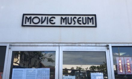 Obscure Movie Museum in Kaimukī Offers Unique Theater Experience