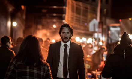 Review: 'John Wick: Chapter 2' Boasts Wonderful Stunts, Ample Violence
