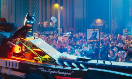 Review: 'Lego Batman Movie' Pokes Fun at the Dark Knight in All the Right Ways