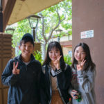 Word on the Street: Why do international students choose to come to KCC?