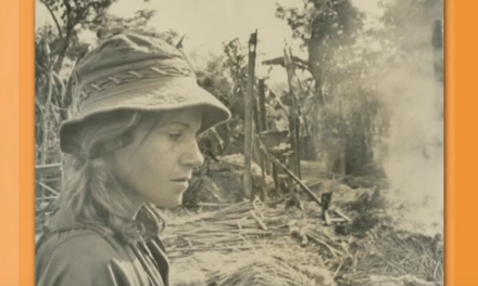 Library Exhibit to Showcase Photos by Local Vietnam War Correspondents