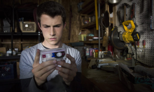 Review: Netflix's New Series Gives Life to '13 Reasons Why'