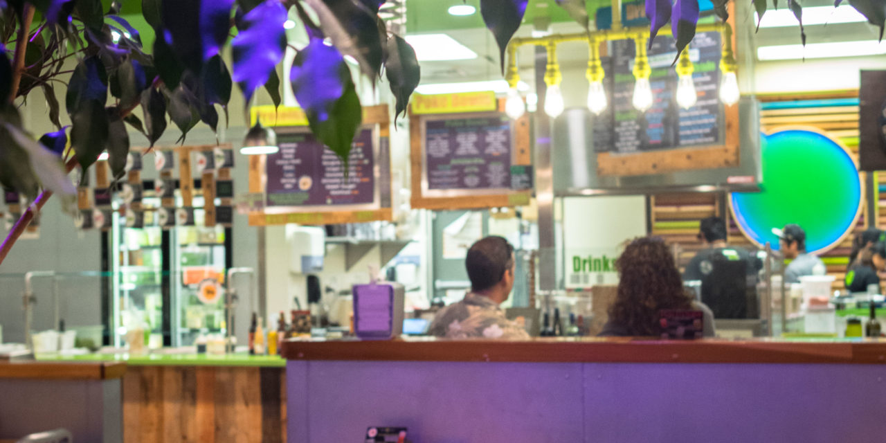 BYO Bowls gives East O'ahu residents something new to try