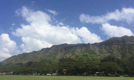 Preserving the Diamond Head Experience: Pass Senate Bill 703