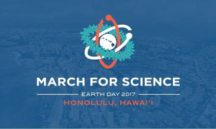 'Critical' March for Science Aims to 'Stand Up For Legitimate Science'