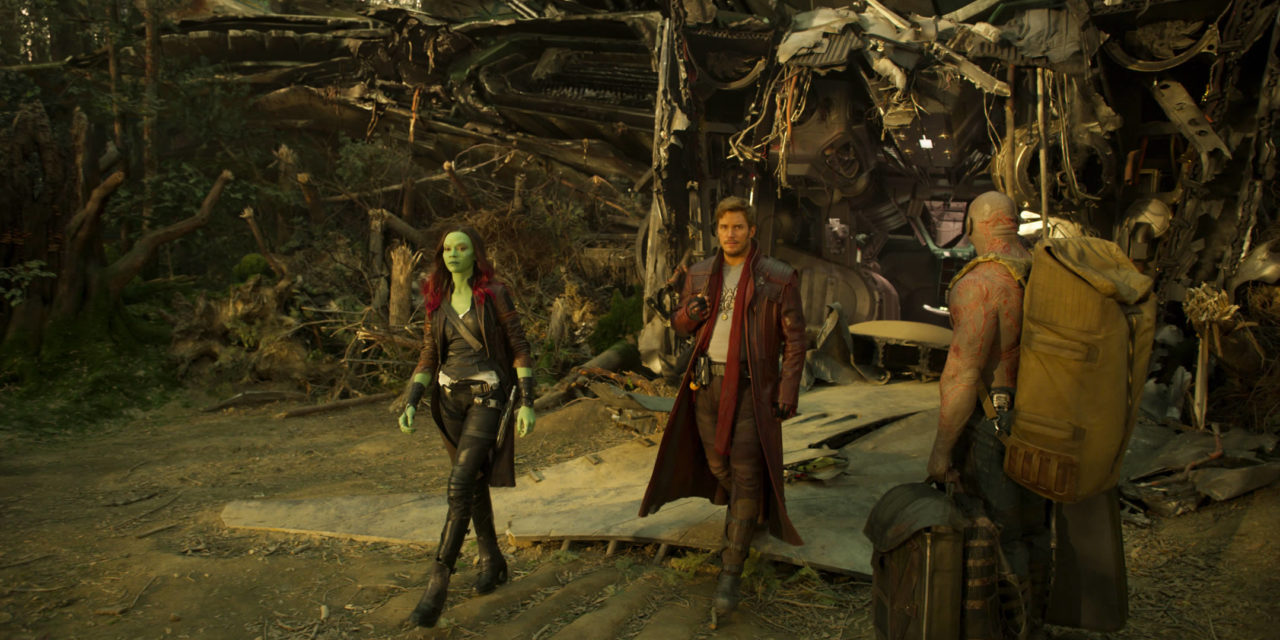 Review: 'Guardians of the Galaxy Vol. 2′ Expands and Explores Characters' Stories
