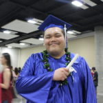 Word on the Street: KCC's 2017 Commencement