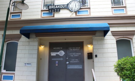 Escaping Breakout Waikīkī for the First Time