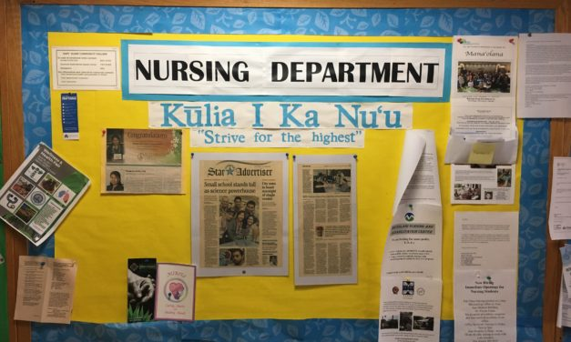 KCC's Competitive Nursing Program Challenges Students