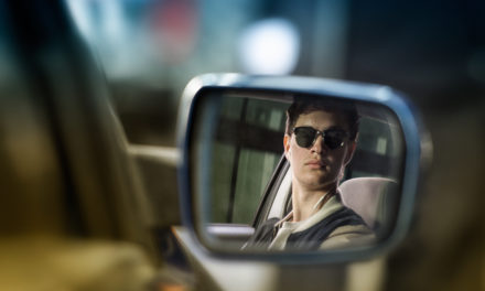 Review: 'Baby Driver' Hits the Road Grooving