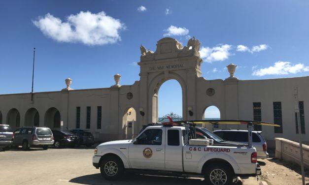Restoring a Historic Legacy: The Waikīkī War Memorial Natatorium