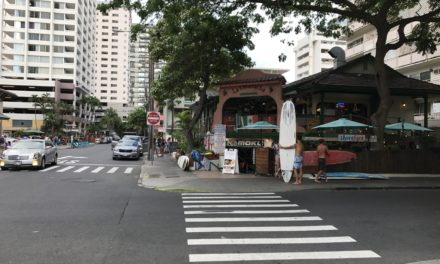 Hidden Gems: Moku Surf Shop
