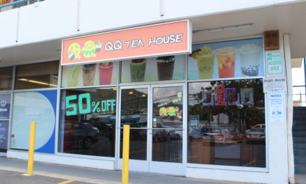 Hidden Gems: QQ Tea House