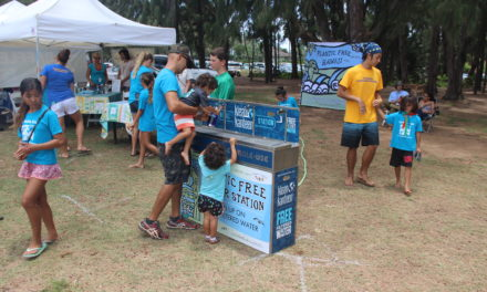 Sixth Annual Ocean Fest Held At Turtle Bay Resort