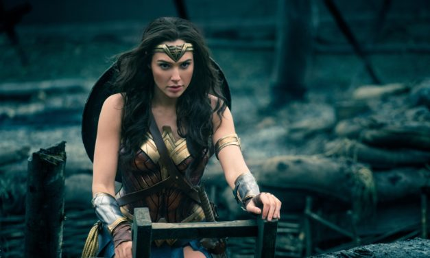Review: 'Wonder Woman' Highlights True Heroism, Falters With Third Act