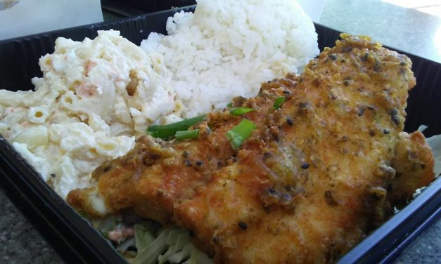 The Mission to Becoming Local: Kakaʻako Kitchen