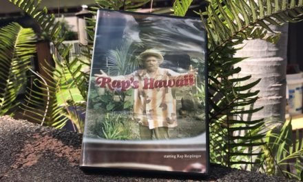 Hidden Gem: 'Rap's Hawaii'