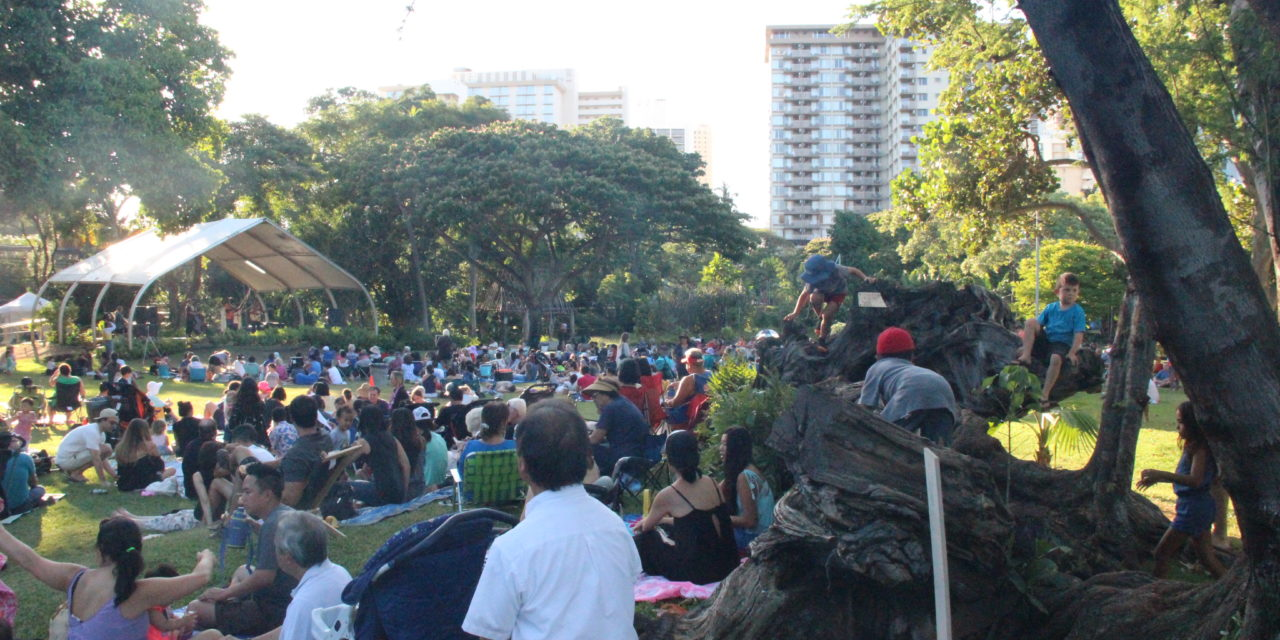 Honolulu Zoo's 'Wildest Show in Town' Popular With Families, Locals