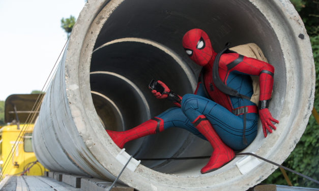 Review: 'Spider-Man: Homecoming' is Delightful With Enthusiastic Hero, Not Quite Spectacular