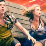 Review: 'Valerian' Bursts With Creativity