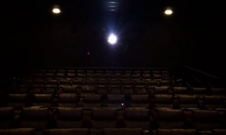 Why Working at a Movie Theater is Actually Great