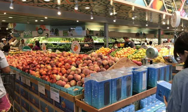 Whole Foods Market Becomes Whole Foods Markdowns