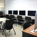 Creative Media Lab to Open for Students