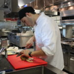 Culinary Innovation Center Combines Science with Food