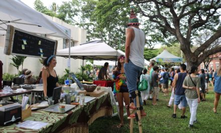 VegFest O'ahu Celebrates 2nd Year