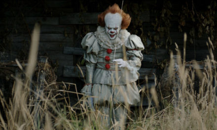 Review: 'It' Revisits Childhood Nightmare, Nostalgia