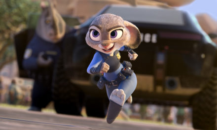 Head Animator for 'Zootopia' To Visit KCC