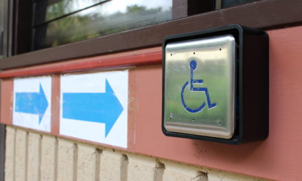Students Express Concerns Regarding Accessibility