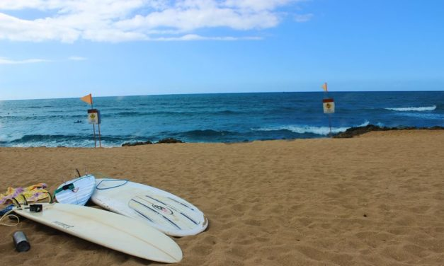 Cheap Options for Exploring the North Shore