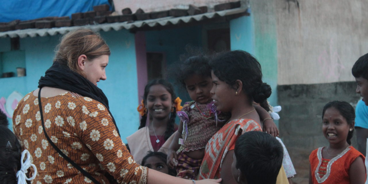 Opinion: Volunteering Abroad Involves Research, Commitment
