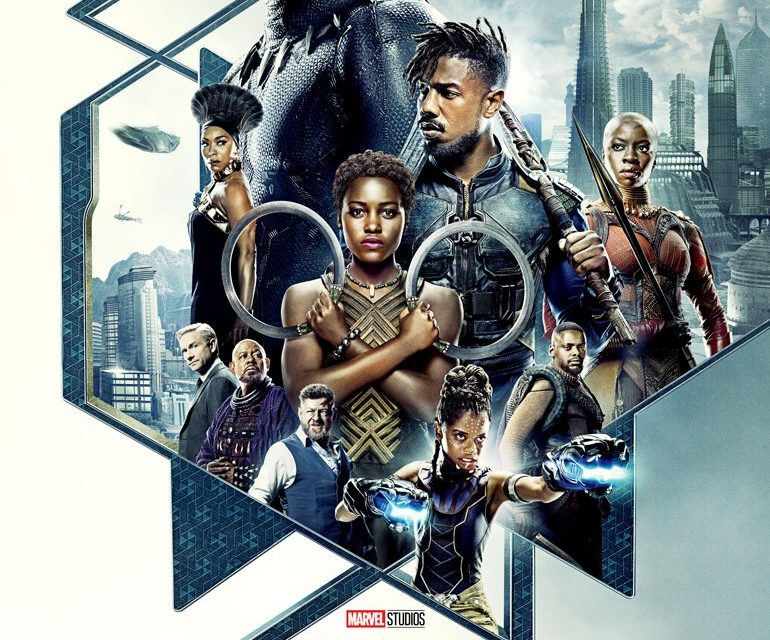Review: 'Black Panther' Addresses Social Justice Issues