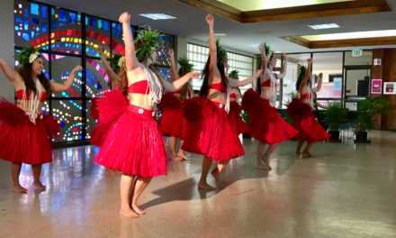 International Festival Celebrates Global Music, Dance