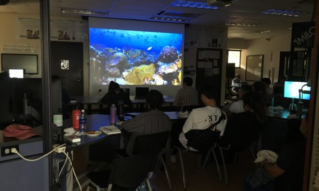 International Festival: 'Chasing Coral' Highlights Climate Change