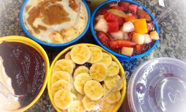 In Search of Oahu's Best Açaí