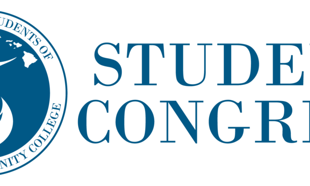Student Congress Candidates Need Students Votes