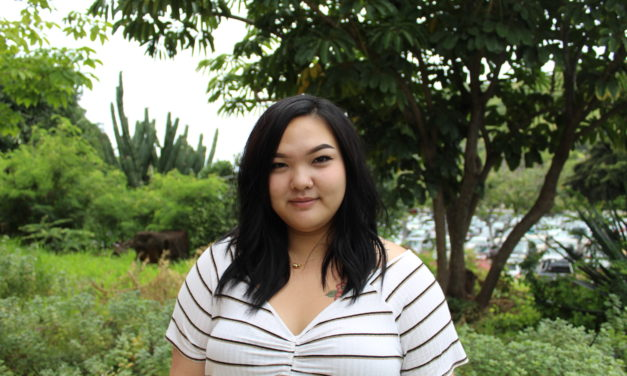 New Student Congress VP Wants Students to Know About Resources